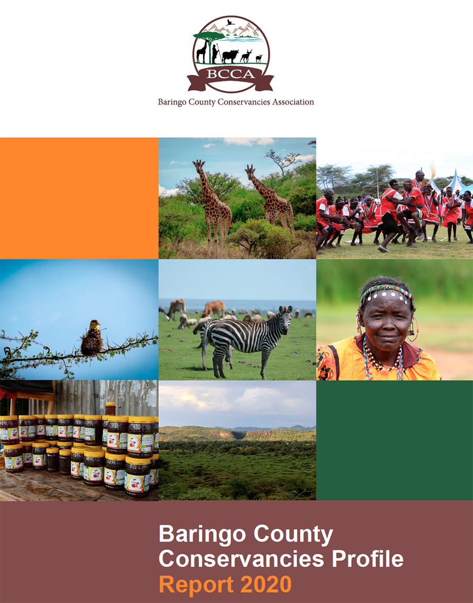 Baringo County Conservancies Profile 2020